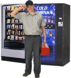 vending machine repair albuquerque
