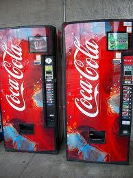 discount on refurbished soda machines this week