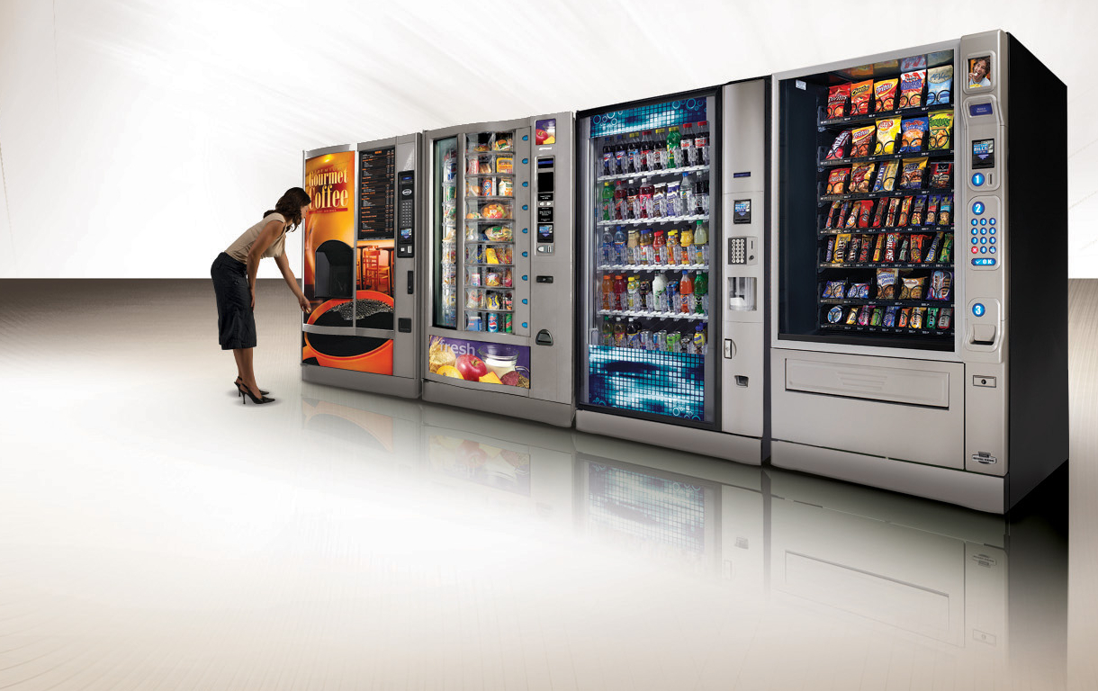 Home Maximum Vending