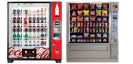 Vending Machine Sales