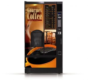 How to Prepare Your Coffee Vending Machine for Winter