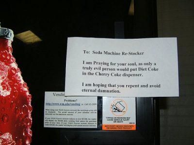 Maximum Vending: How to Restock Vending Machine